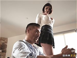 Xander Corvus pleads for anal