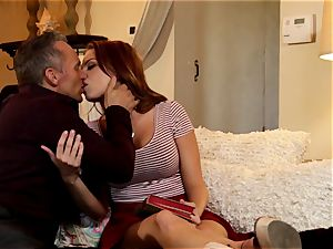 Indiscretions Sn 1 with warm super-naughty wifey Britney Amber