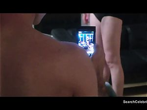 James Deen and Lindsay Lohan get super-fucking-hot on cam