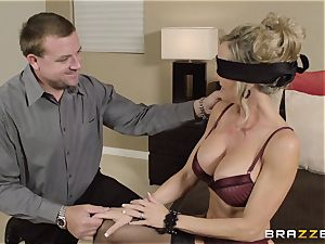 The spouse of Brandi love lets her poke a different dude