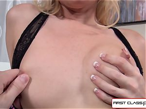 Aaliyah enjoy inhales and fuck a humungous fuck-stick in pov fashion