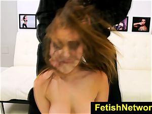 FetishNetwork Ashley Adams domination
