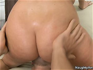 Sophie Dee And Johnny booty masterpiece