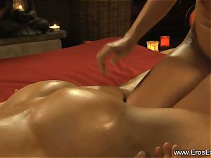 guts massage Never perceived So supreme