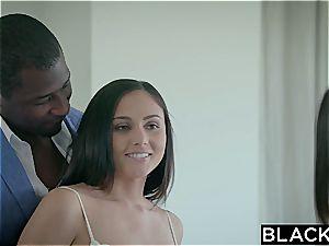 Adria Rae and Ariana Marie share big black cock