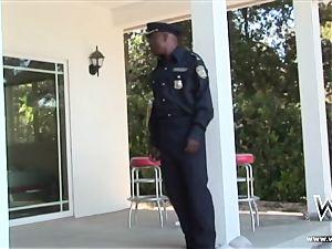 WCP CLUB Tori black knows hot to avoid jail