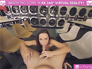 VRBangers.com Abigail Mac Getting penetrated From Behind