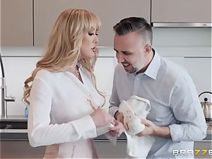 blessed pornstar gratitude day with Brandi love