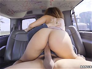 insatiable stunner picked up and humped