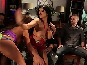 The Madam episode 5 with Richelle Ryan and Romi Rain