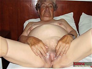 LatinaGranny Well elder pictures of grannies