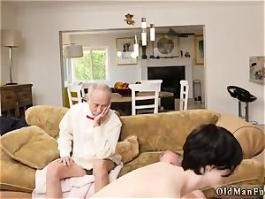 Butter rectal and red-hot mummy youthful boy Frannkie goes down the Hersey highway