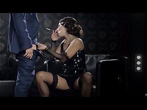 xCHIMERA - Hungarian Amirah Adara fetish creampie boink